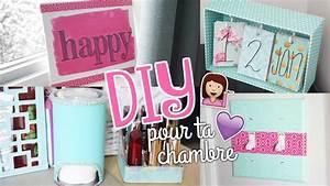 DIY Pour Ta Chambre Facile Cute YouTube