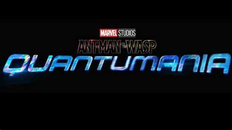 Ant-Man 3'ün Resmi Adı