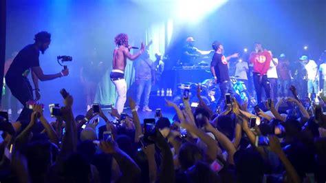 Lil Uzi Vert The Parental Advisory Tour - YouTube
