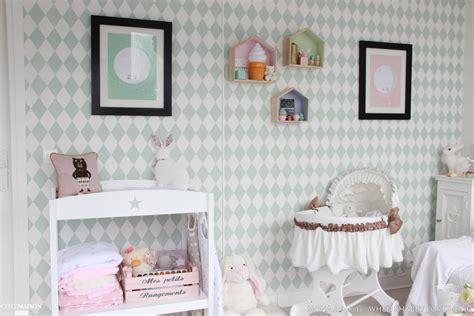 préparer la chambre de bébé chambre bébé nordique raliss com