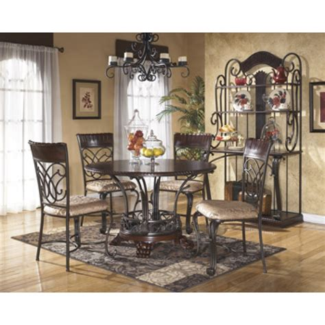 Furniture Dining Room Sets Discontinued by Fresh Awesome Furniture Brush Hollow Dining R 14686