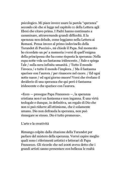 lettera per il ragazzo che mi piace l intervista di papa francesco a civilt 224 cattolica 19