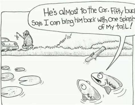 Pin by Kayla B on Huntin&Fishin | Funny fishing memes ...