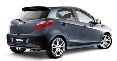 mazda car cost mazda mazda2 car prices features photos
