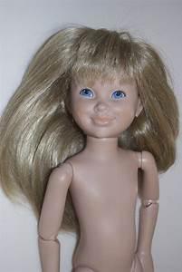 Logan Doll Hopscotch Hill Pleasant Company American Girl