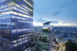 """Gallery of Jean Nouvel Wins Approval for Leaning """"Tours"""