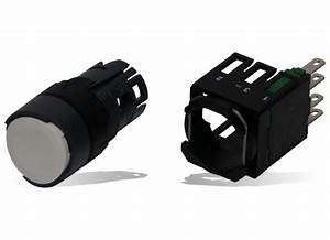 Xb6 Lights Harmony Xb6 16mm Switches Schneider Electric Components