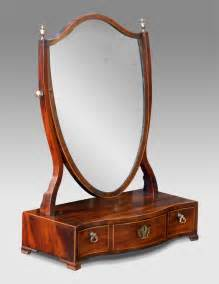 Vanity Desk With Mirror And Drawers by Antique Dressing Table Mirror Antique Swing Mirror