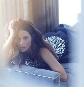 Kate Beckinsale Magazine