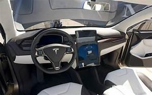 tesla-model-x-interior - xTechnology.eu