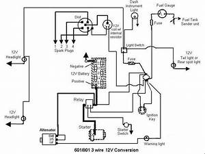 Image Result For Ford Tractor 3000 Wiring Diagram
