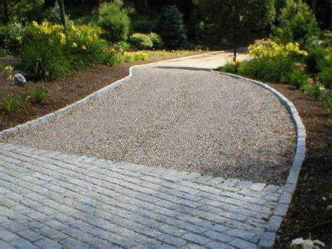 crushed gravel driveway pictures to pin on