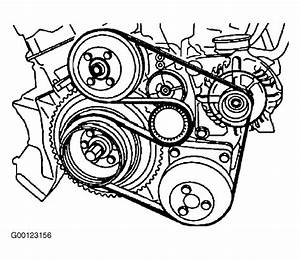 2008 Bmw 328i Serpentine Belt Diagram