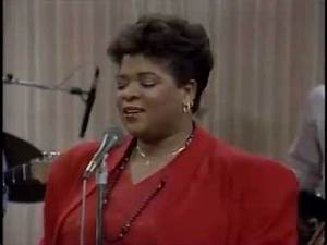 "Nell Carter ""Our Day Will Come!"" - YouTube"