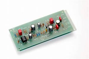 Preamp Circuit Pcb Layout