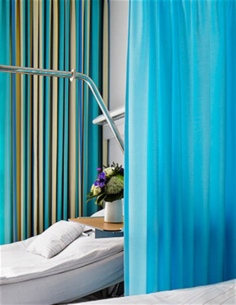 fabric cubicle curtains