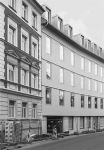 Architektenleistung Nach Hoai : klaus schlosser architekten eckhaus mainzerhofplatz ~ Lizthompson.info Haus und Dekorationen