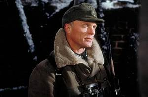 Pin Still Of Ed Harris In Enemy At The Gates (2001) on ...