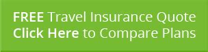Annual travel insurance reviews of the 5 best insurance companies offering you multiple or single travel insurance cover for all your travel needs in 2020. Annual Travel Insurance Plans for Multiple Trips