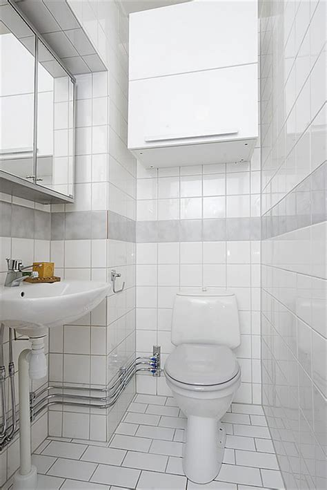 bathroom beautiful white modern small space bathroom decoration white tile bathroom wall