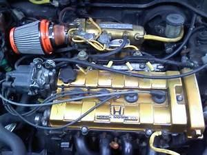 My 91 Hatch Project        - Honda-tech