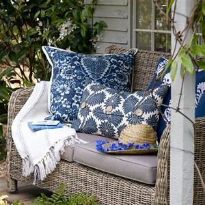 60 Ideas Of Fabric Decor In Your Garden - Shelterness