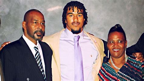 super bowl special  vic beasley jr   honors father