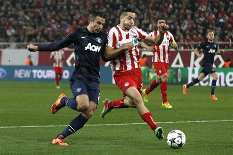 Manchester United Transfer News: 6 Players Who Could Leave ...