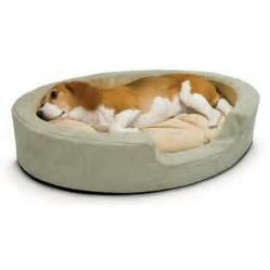 k h pet products k h thermo snuggly sleeper heated beds