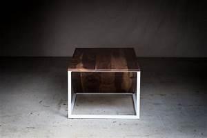 Harkavy Furniture Focuses on Wood & Steel