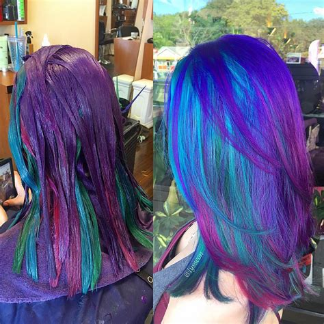 27 New Ideas For Peacocks Hair Color Ideas Top Hairstyle