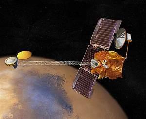 NASA - The Odyssey of Odyssey's 10,000 Orbits