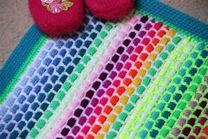 Teppich Filzen Anleitung : strickliesel teppich stricken pinterest strickliesel ~ Lizthompson.info Haus und Dekorationen
