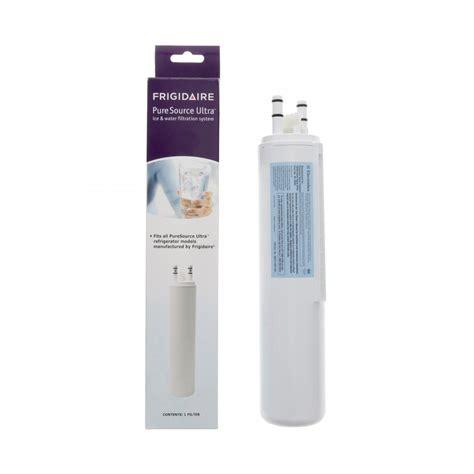 frigidaire wf3cb puresource 3 ultrawf frigidaire refrigerator water filter