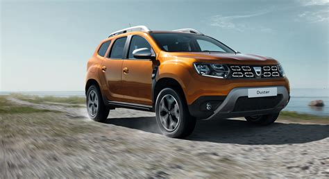 Review Renault Duster by Dacia Duster Review