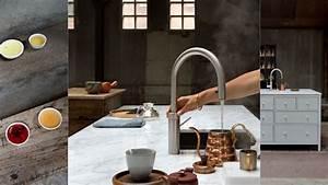 Kochendes Wasser Aus Dem Hahn : quooker wasserhahn der kochend wasser hahn f r ihre k che ~ Orissabook.com Haus und Dekorationen