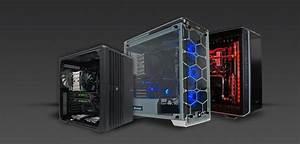 Gamer Pc Konfigurieren : brentford pc workstation und server selber zusammenstellen ~ Watch28wear.com Haus und Dekorationen