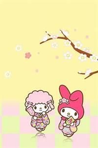My Melody (Sanrio) | Wallpapers | Pinterest | Dibujo, My ...