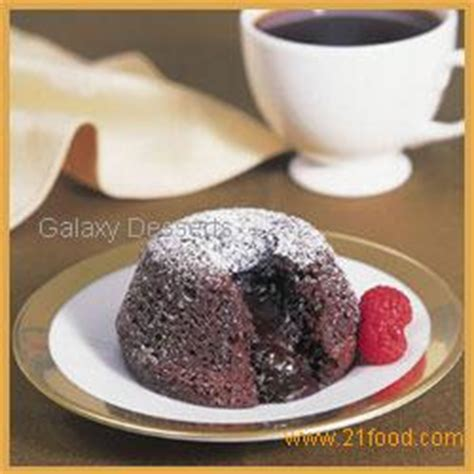 galaxy desserts richmond ca chocolate lava cake products united states chocolate lava cake supplier