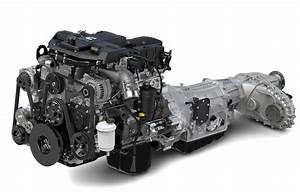 2016 Ram 3500 2500 6 7 Cummins Diesel Engine 900 Foot Pounds Automatic Transmission