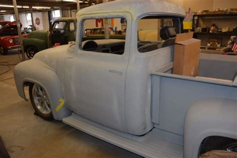 ford  extended cab mustng coyote engine ind frt
