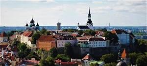 Top 8 Best Things To Do In Harjumaa  Estonia