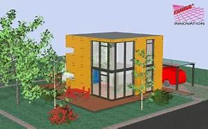 Mini Haus 50 Qm : endlich gibt es das minihaus sparsam im verbrauch exclusiv im wohnbereich jetzt bei krauss ~ Sanjose-hotels-ca.com Haus und Dekorationen