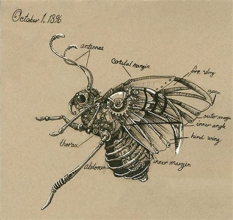 Drawing Death Art Animals Creepy Old Dark Monsters Dead