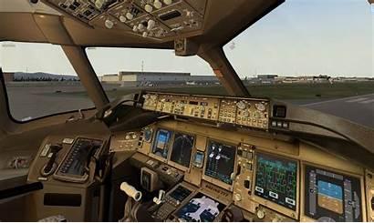 777 V1 Flight Factor Boeing Cockpit Flightfactor