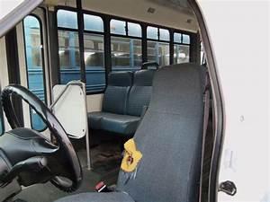 Ibid 1999 Ford Eldorado Bus E450