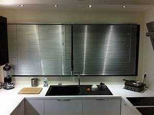 Eclairage Plafond Cuisine : charmant eclairage faux plafond cuisine 2 spots led de ~ Edinachiropracticcenter.com Idées de Décoration