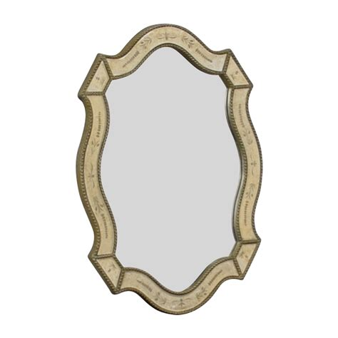 Uttermost Login by 87 Uttermost Uttermost Distressed Gold Framed Wall