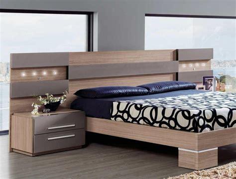 king bed platform furniture bedroom sets modern raya furniture