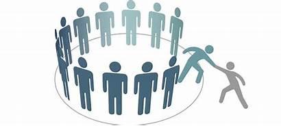Retention Employee Recruitment Clipart Staff Strategy Customer